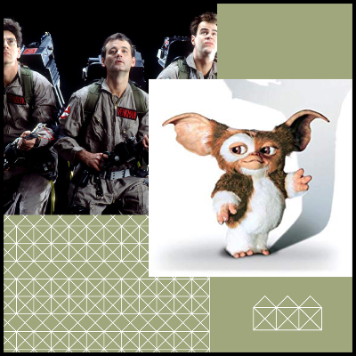 Film Night : Ghost Busters and Gremlins