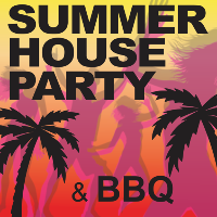 Summer House Party & BBQ