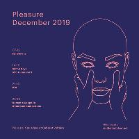 pleasure presents ian blevins