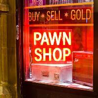Dusk til Pawn Jukebox