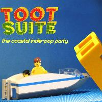 Toot Suite - The Coastal Indie Party : September
