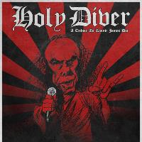 Holy Diver UK @ Hangar 18 Music Venue - Swansea