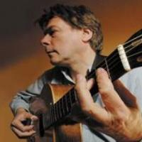 Folk Upstairs at the Drill with Steve Tilston