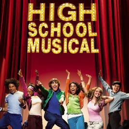 Monday Movie Nights- High School Musical