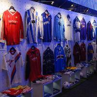 Fabric of Football London