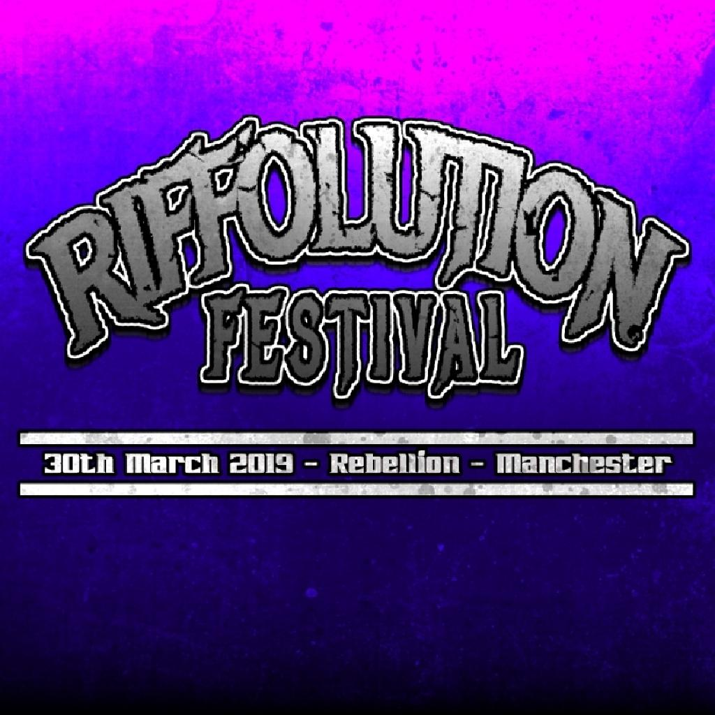 Riffolution Festival 2019