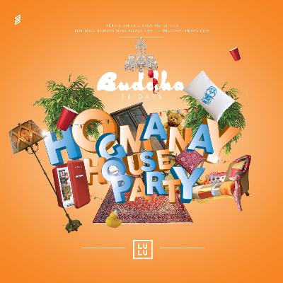 Buddha's Hogmanay House Party