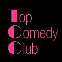 Top Comedy Club presents New Comics, New Material.