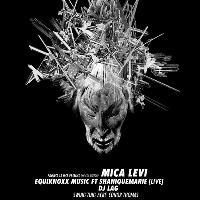 P13: Mica Levi / Equiknoxx / DJ Lag / Swing Ting