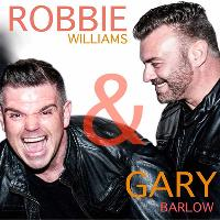 Robbie Williams & Gary Barlow Tribute