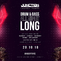 Junction :: Launch Party