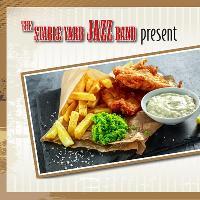 Fish & Chips Jazz Supper