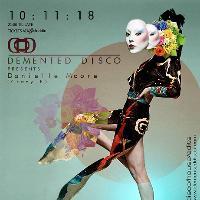 Demented Disco Presents Danielle Moore (Crazy P)