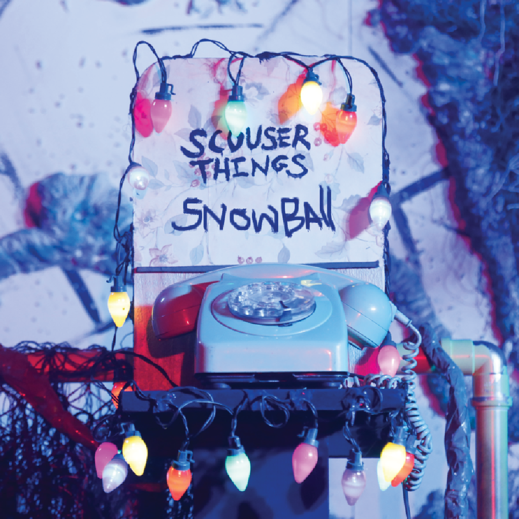 Scouser Things - The Snow Ball
