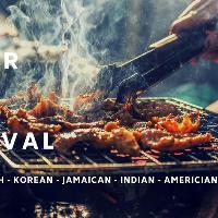 Winter BBQ & Meat Carnival