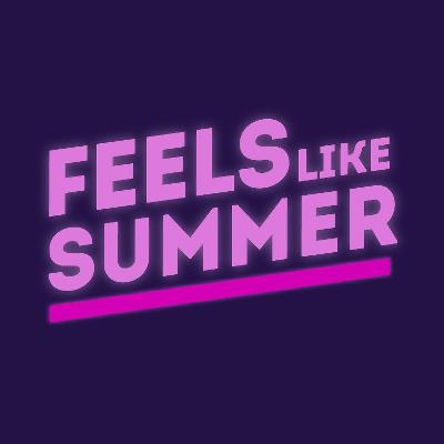 Feels Like Summer Ft Bananarama Bonnie Tyler Mr Motivator
