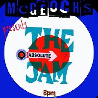 The Absolute Jam + Support + Blow up DJ