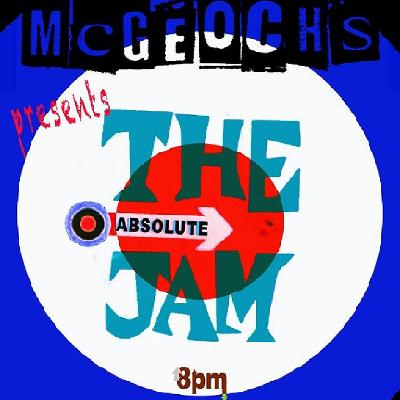The Absolute Jam + Support + Blow up DJ's