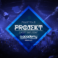 Voodoo Events Presents Projekt