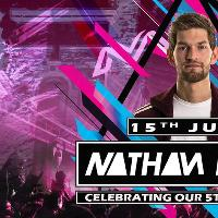 Mode 5th Birthday presents Nathan Dawe