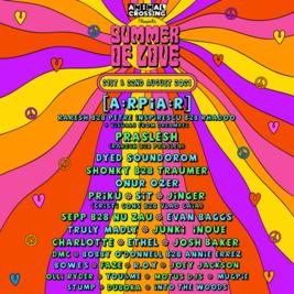 The Summer of Love Festival