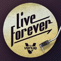 Live Forever | Indie, Soul, Funk, Motown, Rock & Roll