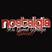 Nostalgia 90s Speed Garage Special