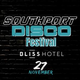 Southport Disco Festival