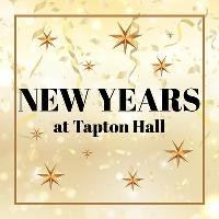 New Years at Tapton Hall