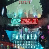 Capsule presents Pangaea
