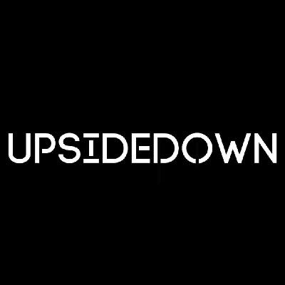 Upsidedown at Below