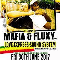 Mafia & Fluxy inna ONEDUB style
