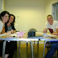 Italian Advanced course, level C1 in Holborn. April-June 2018