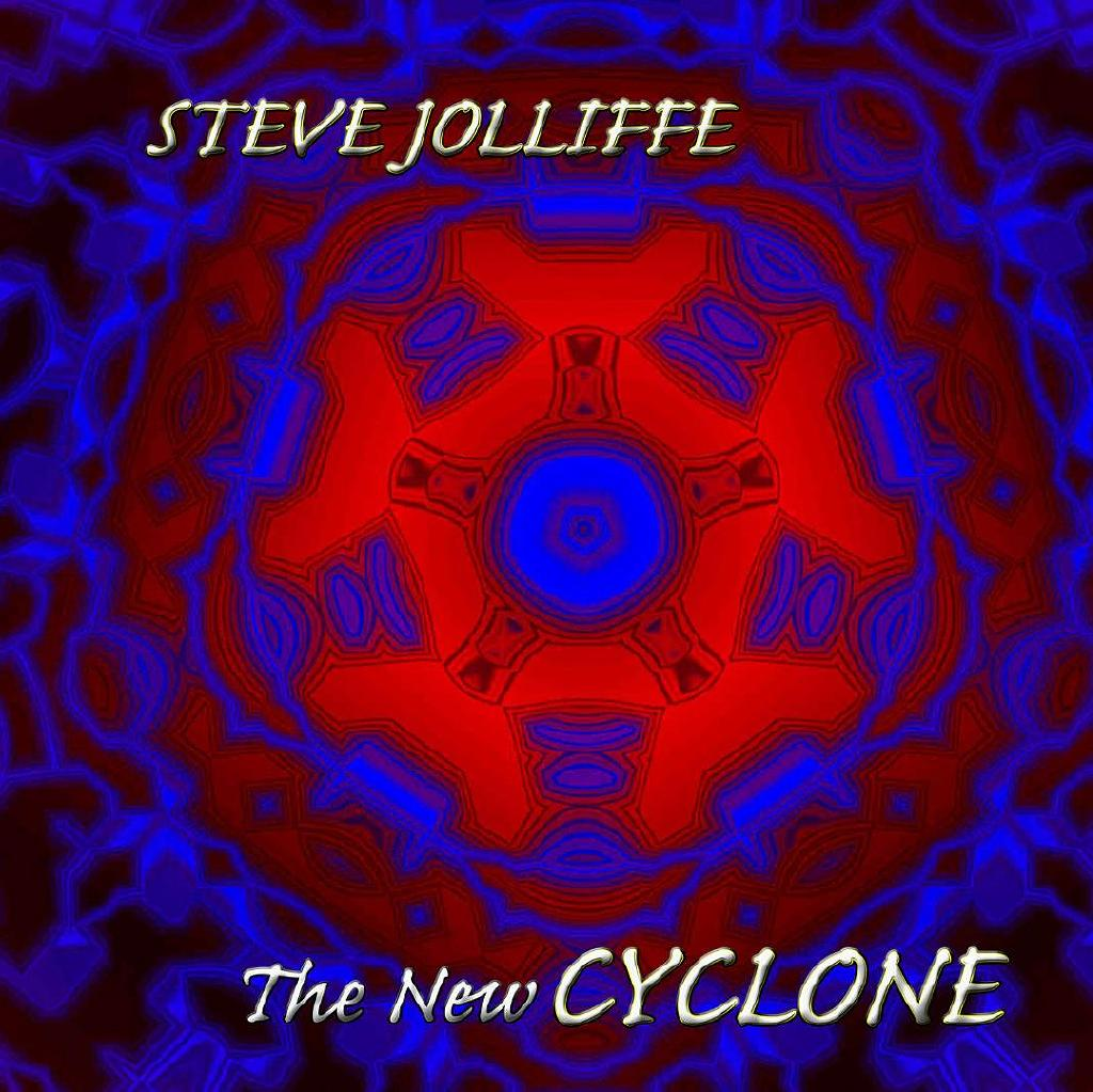 Steve Jolliffe performs 'Cyclone'