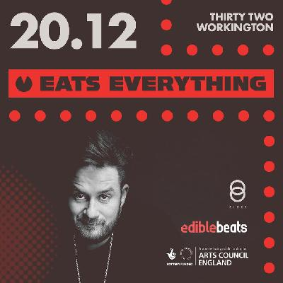 Mad Friday with Eats Everything (+ more TBA)