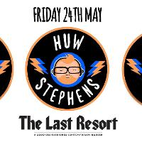 Huw Stephens Presents......