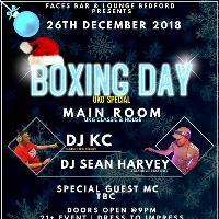 Boxing Day UKG Special