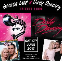 Grease Live! vs Dirty Dancing Tribute show