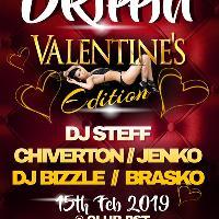 DRIPPIN Valentine