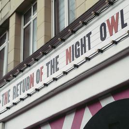 The Hoot London Comedy Night: Michael Legge & Jenny Collier