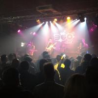 360 Club & Gus alt-J present