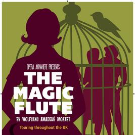 Opera Anywhere: The Magic Flute