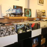Record Store Day 2019 at Frank Harvey HiFix