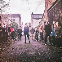 Sinfonia Cymru & Kabantu