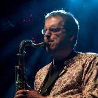 LIJF: Saxophone Workshop – Theo Travis