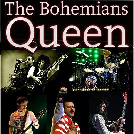 The Bohemians Queen