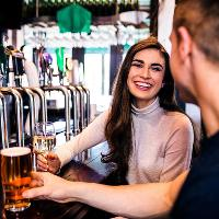 Beer Pong Singles Social   Age 24-40