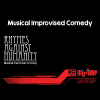 Rhymes Against Humanity – MissImp 20th Anniversary Show