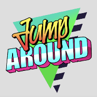 Jump Around - 90s & 00s - Christmas Special