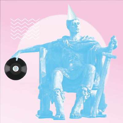 Arcadia Sounds Presents: Eboracum